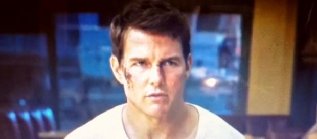 Jack Reacher 2, uno dei film al cinema questo weekend (21-23/10)