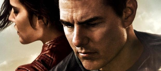Jack Reacher Punto di Non Ritorno: un intenso poster con Cobie ... - cinefilos.it