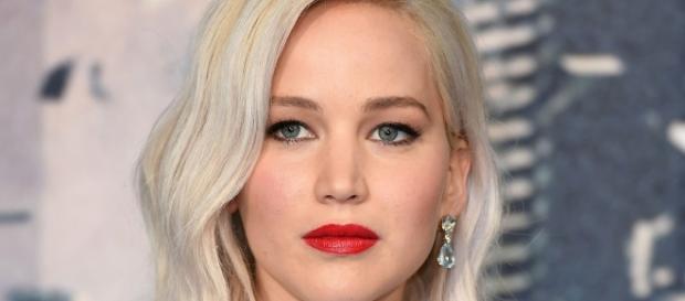 Jennifer Lawrence está namorando