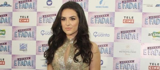 Kéfera anuncia pausa no youber para tocar sua carreira como atriz