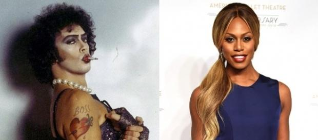 Laverne Cox Teases Rocky Horror Picture Show Remake: Very Fashion ... - eonline.com