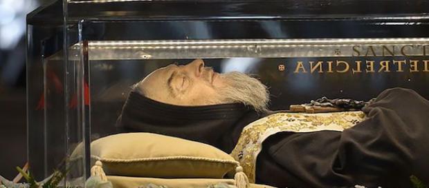 Le reliquie di Padre Pio volano in Australia