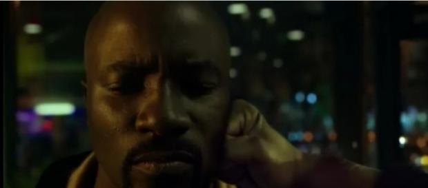 Luke Cage superhéros invincible
