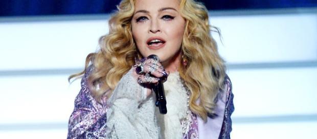Madonna e le proposte indecenti sul palco a New York