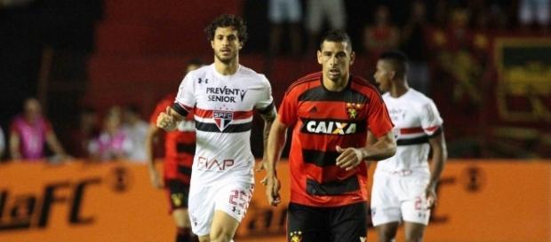 O Corinthians demostra interesse em contratar outro jogador para 2017