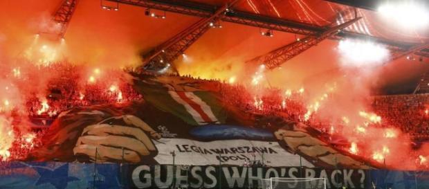 Real Madrid: Cargas a caballo, pelotas de goma... Los ultras del ... - elconfidencial.com