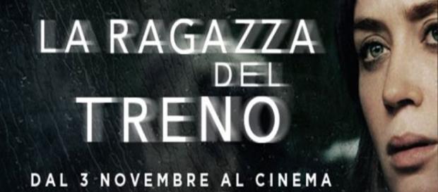 """Recensione del film """"La ragazza del treno"""" - nerospinto.it"""
