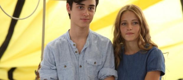 Rimbocchiamoci le maniche: nella penultima puntata Angela e Fabio ... - panorama.it