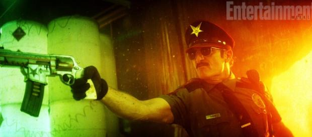 """Officer Downe"" läuft am 18. November in den amerikanischen Kinos an. Foto: uk.ign.com"