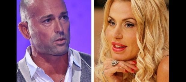 Stefano Bettarini nominerà Valeria Marini nella prossima puntata del GF VIP