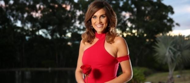 The Bachelorette's biggest sacrifice - I quit my TV job for love ... - com.au