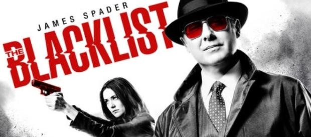 The Blacklist logo image via Flickr.com