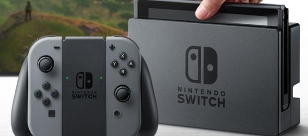 Voici la Nintendo 'NX' Switch, la console hybride de big N !