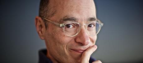 Bernard Werber: l'explorateur du rêve   Philippe Mercure   Entrevues - lapresse.ca