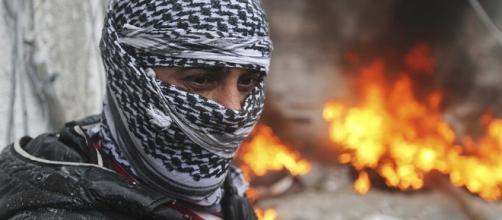 Al-Nusra | The Counter Jihad Report - counterjihadreport.com