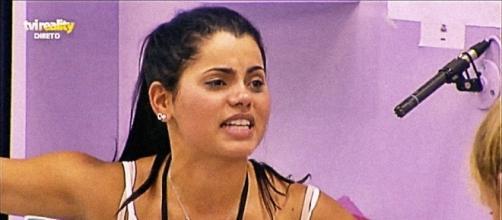 Ana é uma das concorrentes a viver no reality show da TVI
