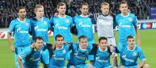 Betting tips Zenit Petersburg vs Orenburg [image: upload.wikimedia.org]