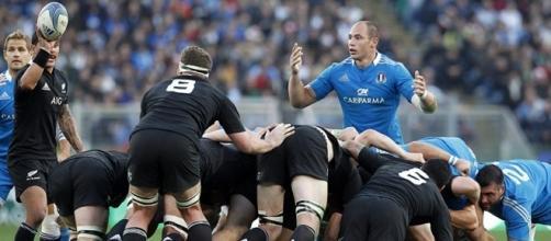 Biglietti rugby Italia-Nuova Zelanda