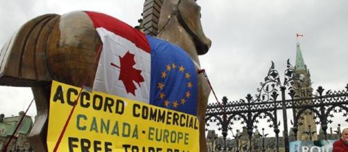 CETA : la version finale confirme un accord funeste - Collectif ... - collectifstoptafta.org