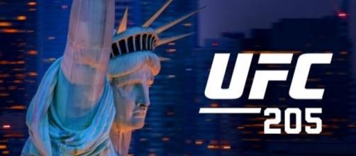 Com três disputas de cinturão UFC chega a Nova Iorque
