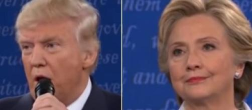 Confronti e sondaggi in vista delle elezioni statunitensi