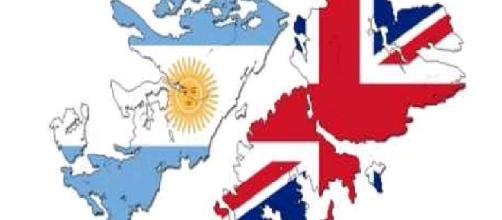Entre el 19 y el 28 de octubre, las fuerzas británicas han llevado a cabo lanzamientos de misiles en las Islas Malvinas. (Foto: Captura de YouTube)