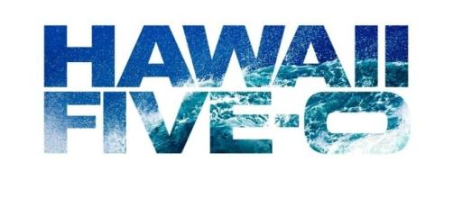 Hawaii Five-0 logo image via Flickr.com