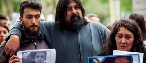 La familia de Lucía Pérez ha sido amenazada