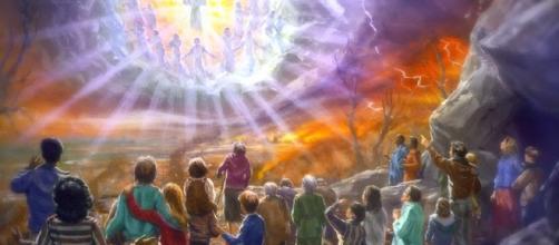 La Seconda Venuta di Cristo è prevista per il 23 dicembre 2016