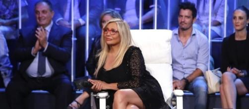 Mara Venier a «Striscia» e «Tú sí que vales», l'intervista | TV ... - sorrisi.com