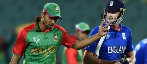 Mashrafe Mortaza 'hopeful' of England touring Bangladesh in ... - espncricinfo.com
