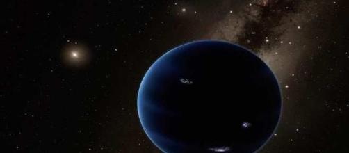 Planeta 9 continua a impressionar astrônomos (The Telegraph)