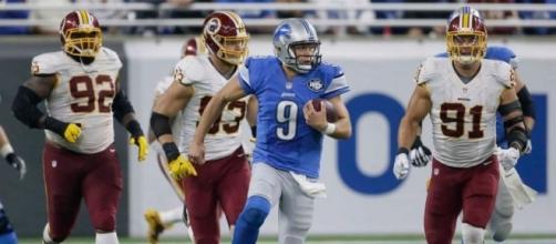 Washington Redskins vs. Detroit Lions NFL pictures | Newsday - newsday.com