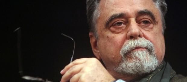Achille Occhetto, ultimo segretario del PCI