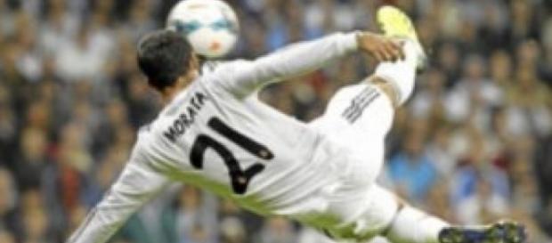 """Álvaro Morata: """"No sé nada del Wolfsburgo""""   Defensa Central - defensacentral.com"""