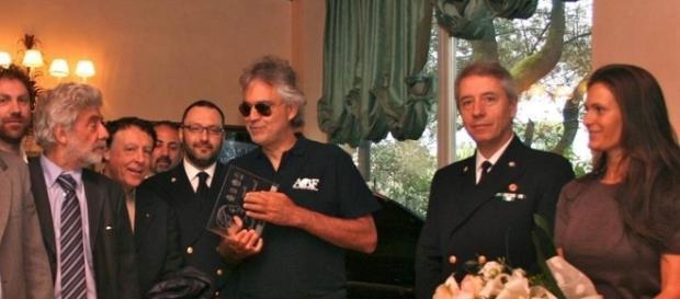Andrea Bocelli: l'appello per Haiti - sputniknews.com