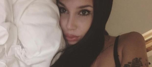 "Asia Nuccetelli: ""Costantino mongoloide"" | Velvet Gossip Italia - velvetgossip.it"