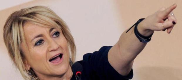 Aumento di stipendio per Luciana Littizzetto, ecco quanto guadagna