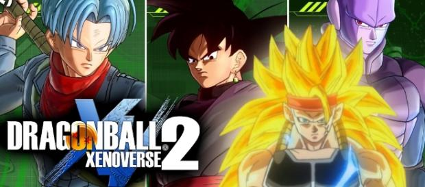 Bardock Super Saiyan 3 et les personnages de Dragon Ball Super !