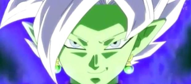 Black y Zamasu se fusionan Dragon Ball Super