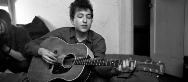 Bob Dylan Awarded Nobel Prize in Literature - Rolling Stone - rollingstone.com