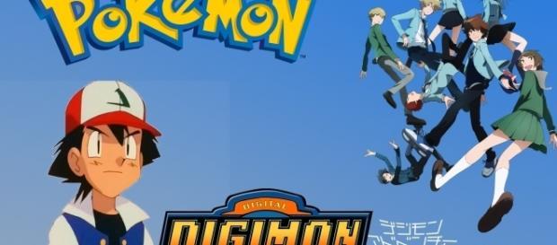 Digimon vs Pokémon: ¿Quién ganará esta temporada?