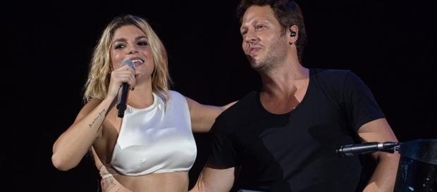 Gossip: Emma Marrone innamorata di Massimo, il suo tastierista?