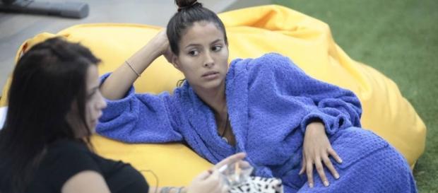 Grande Fratello Vip, Mariana Rodriguez eliminata?