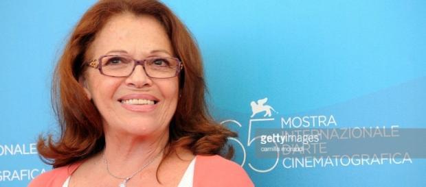 Il 20 ottobre Valeria Fabrizi ha compiuto 80 anni.