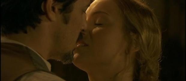 Il Segreto: cosa accadrà tra Alfonso e Hortensia?