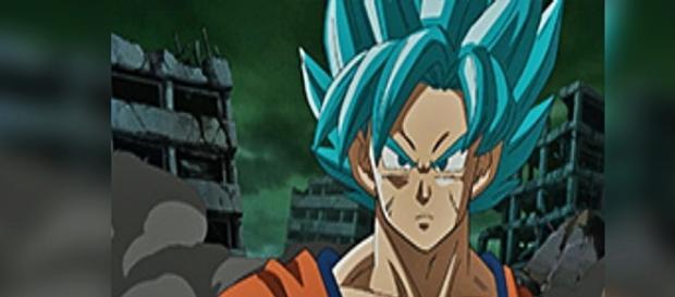"""Imagen del capítulo 64 filtrada por la página """"KamiSama-Explorer""""."""