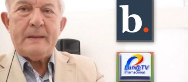 Julian Salas Serrano portavoz de España en Simposio mundial Habitat III