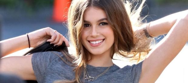 Kaia Gerber: modella che conquista tutti