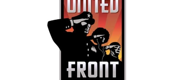 Logo du studio de développement United Front Games